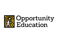 Opportunity Education logo