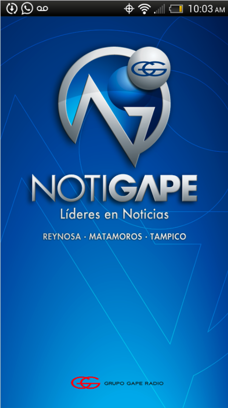 Notigape App 1